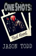 One shots: Jason Todd by xSxngxrx