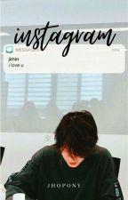 instagram +yoonmin by jhopony