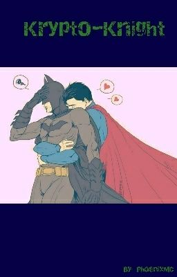 Love Is Love, You Can't Change Who You Are (supermanxbatman) (AU