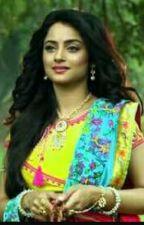 If sita had raised her voice????  by RSupriyaManju