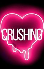 Crushing (Dobre Twin Imagines) by Dobrewriter24