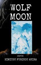 WOLF MOON by himitsuakira