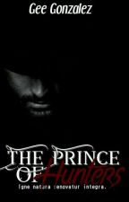 The Prince of Hunters  by OfficialGeeGonzalez
