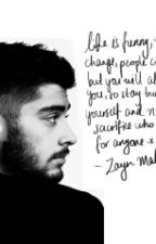 Finding Love (One Direction Zayn Malik Fanfiction) by njh_irish