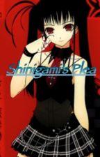 The Shinigami's Plea (Death Note) by doubleGemini