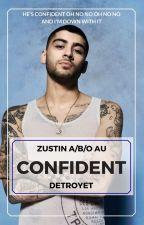 Confident [Zustin] by detroyet