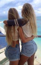 Best Friends ➳ Instafake by Fer-Lula