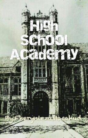 High School Academy by FheryniezaMasahud