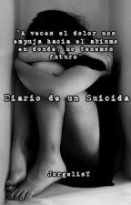 Diario de un Suicida by JorgelisY