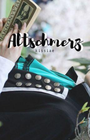 Altschmerz | Lysandro | CDM by kissiae