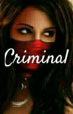Criminal (Daryl Dixon) by OfficialRayneWrites
