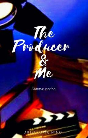 The Producer & Me [TodoDeku] #DefinitivosAwards19 by ArisugawaNino