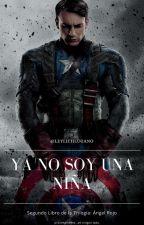 Ya No Soy Una Niña by LeylichLugano