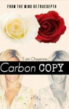 Carbon Copy by UrbanGarden