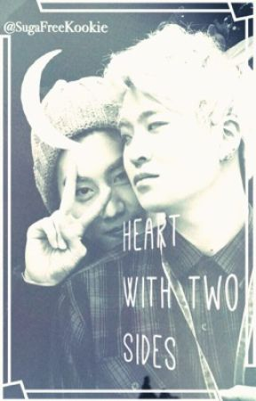 Heart with Two Sides ❤️ ↔️ ❤️  | GOT7 | by mei_suuuuki