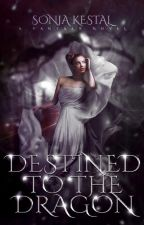 Destined to The Dragon by winteringpages-