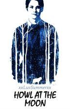 Percy Jackson: Howl At The Moon by _barla_