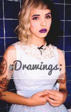 ;Drawings;  by -Feeling-