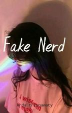 Fake Nerd  by Ardaa0109