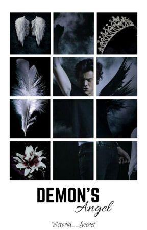 Demon's angel  [H.S.] by Victoria__Secret