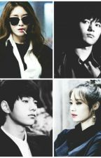 Evil - Myungyeon by Only_chan93