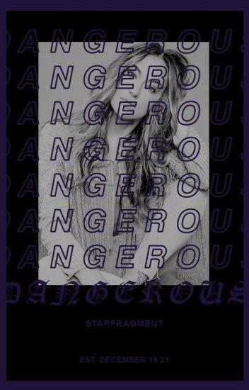 Dangerous Liaisons ― 𝐌𝐀𝐑𝐕𝐄𝐋