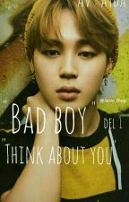 Bad Boy Think About You by daydreamerbts