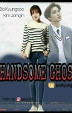 Handsome Ghost by justkyungie