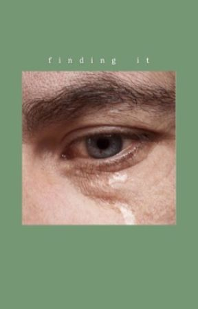 Finding it by -jaza-
