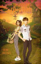 Простушка и принц by Tiffany_I