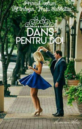 Dans pentru doi by Majda_Smith