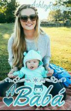 A babá  by AshleyUnicornios
