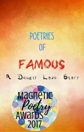 Poetries Of Famous A Deadly Love Story