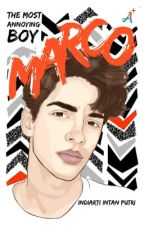 Marco [COMPLETED] by Indiartiip