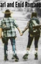 Carl And Enid Romance by TheWalkingDead--JSS