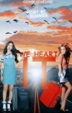We Heart It by --Universe