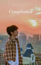 Complicated [COMPLETE] ✔ by Mama__Yugi