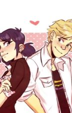 Do you love me? MIRACULOUS FANFICTION by Marcy_Dupain-Cheng