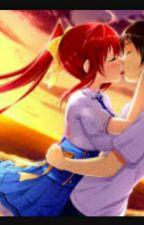 Rp Meilleur Ami(E) Sexfriend  by LoulouLaLemoneuse