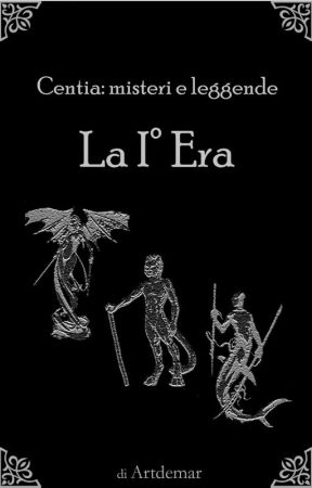 La I era. by ArtixDelomar