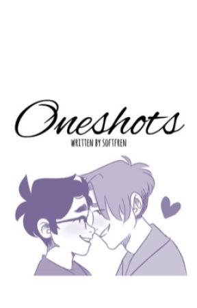Book of Yoi One-shots by sassy-yuri