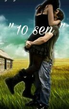 10 SEN (COMPLETE) by sylviakasuab
