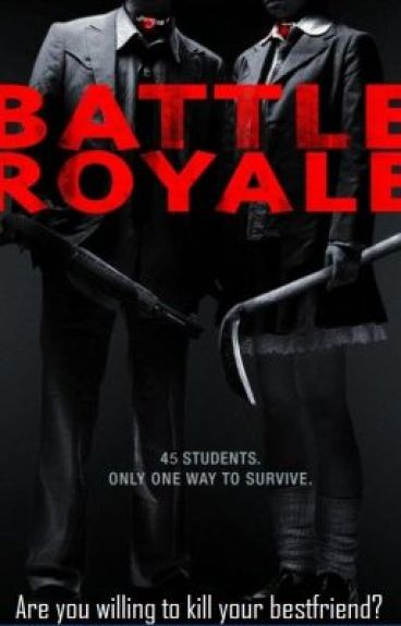 Battle Royale: Philippines by blitzmatch09