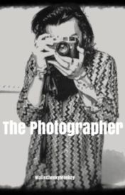 The  Photographer//Harry Styles\\ by NiallsCheekyMonkey