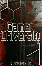 GAMER UNIVERSITY by iKnoW_L
