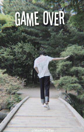 gaмe over || vĸooĸ by MartyTaeTae