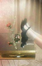 Black Rose°Iny+Jjk[End] by kimarav
