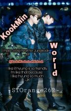 Kookmin World by STOrange262