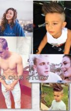 IT'S OUR STORY (JESSA LOVE STORY) by AthenaGaming_justme
