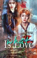 What is love? by jiyosh